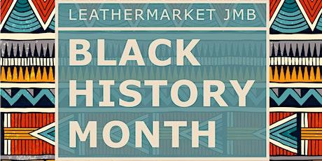 Black History Month - JMB Style tickets