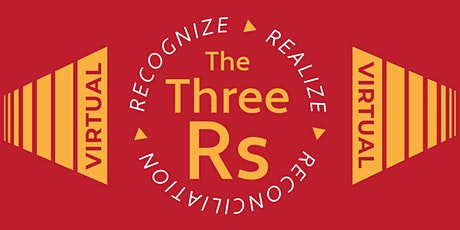 The Three Rs: Realize, Recognize, & Reconciliation tickets