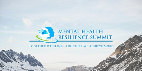Mental Health Resilience Virtual Summit tickets