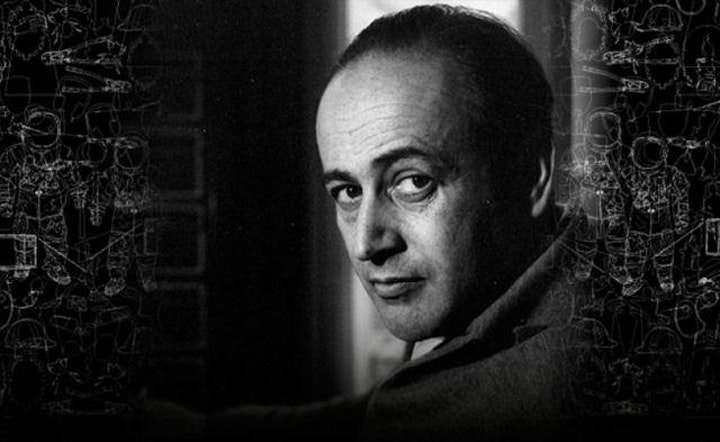 Under the Dome: Paul Celan at 100 image