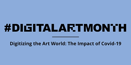 Digital Art Month - Talk #6 tickets