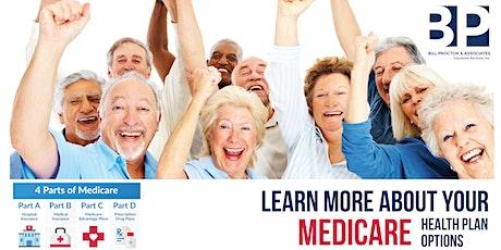 Virtual Medicare Meeting - Wednesday's
