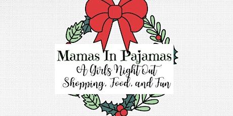 Mama's in Pajamas Holiday Market tickets