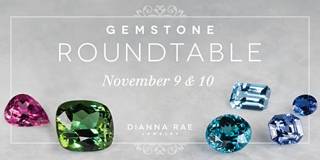 Gemstone Roundtable - VIP Buying Event tickets