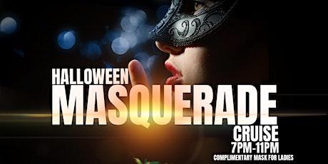 Masquerade Cruise tickets