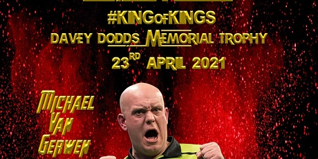 Newcastle Masters VIII 'King of Kings' tickets