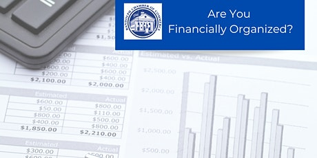 Are You Financially Organized? tickets