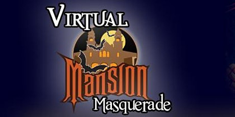 Mansion Masquerade tickets