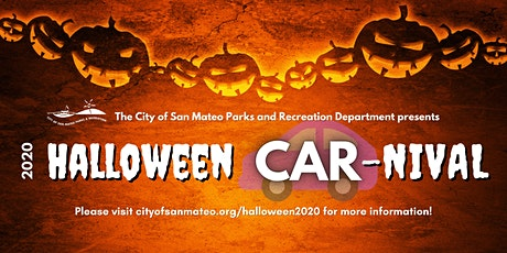 2020 Halloween CAR-nival tickets