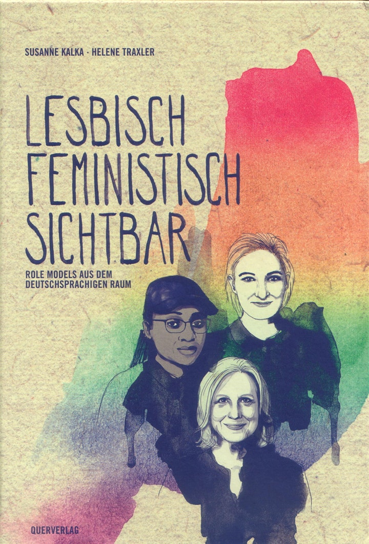 Fest der lesbischen Sichtbarkeit: Bild