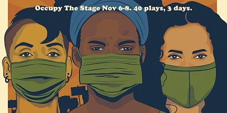 Occupy The Stage 2020 tickets