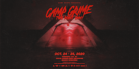 Camp Grime Two Point Ohh! tickets