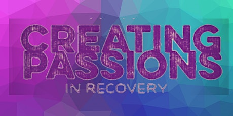 Creating Passions in Recovery Guided Painting with Jonathan  Thunder tickets