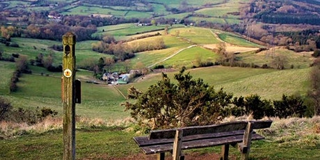 Walking the Wild: Walk the Cotswold Way with Sonu Aggarwal! tickets