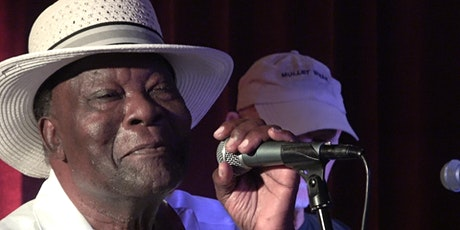 Luther 'Guitar Jr' Johnson & the Magic Rockers w/ special guest Kid Royal tickets