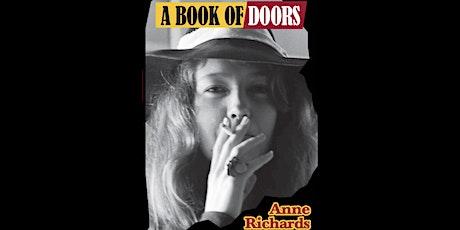 'A Book of Doors' launch tickets