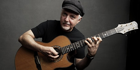 A Night with Phil Keaggy at Legacy Pavilion Theater tickets