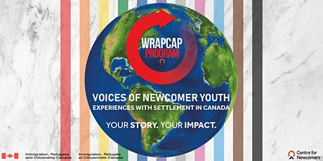 VOICES OF NEWCOMER YOUTH tickets