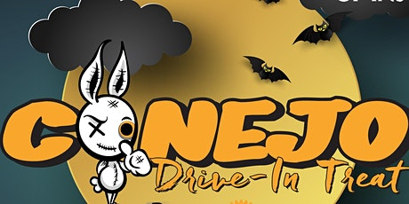 Conejo Drive In Treat Event tickets