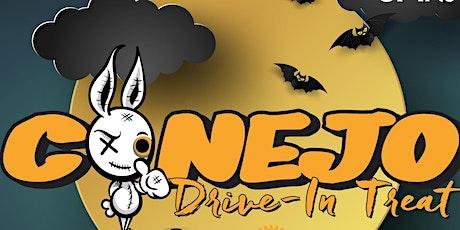 Conejo Drive In Treat Event tickets