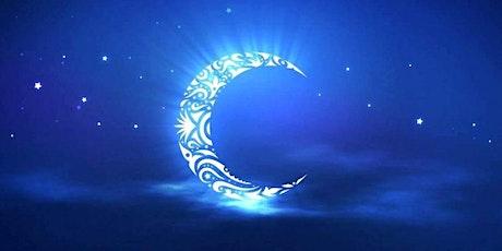 New Moon Sound Healing Ceremony- The Heart Chakra tickets