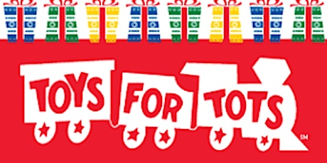 Community of Hope Church of the Nazarene & GRTW Toys for Tots Distribution tickets