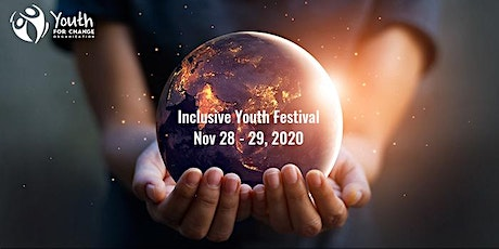 Inclusive Youth  Festival tickets