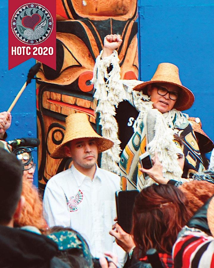 Survivors Totem Pole (2018, 25 min) image