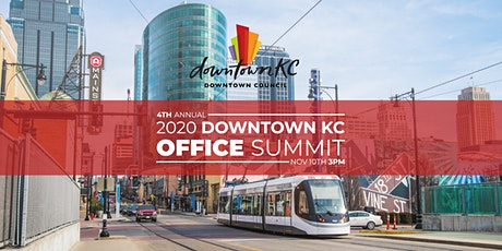 4th Annual  Downtown KC Virtual Office Summit tickets