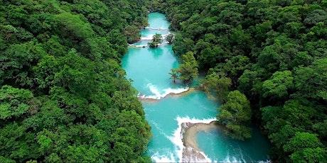 Huasteca Potosina ''La Ruta del Agua'' entradas