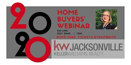 Home Buyers Webinar/Seminar tickets