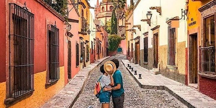 Imagen de Locura en San Miguel de Allende