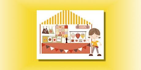 Beehive Dallas - Artisan Market + toy fair tickets