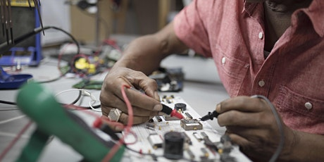 Soldering & Electronics 101 tickets
