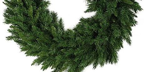 Pine Wreath Making tickets