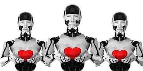 International Congress on Love & Sex with Robots biglietti
