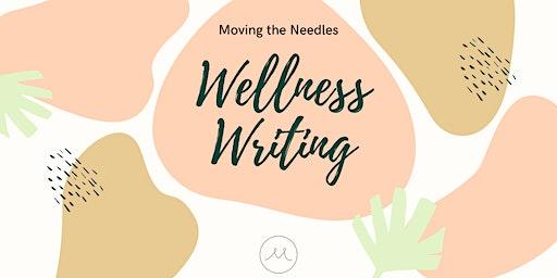 Wellness Writing