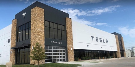 Tesla Owners Club of Oklahoma - Open House @ Tulsa's Service Center tickets