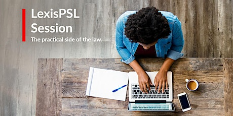 LexisPSL Certification Session @KCL tickets