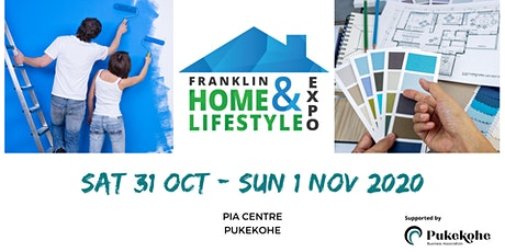 Franklin Home & Lifestyle Expo 2020 tickets