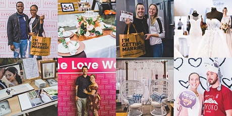 Brisbane's Annual Wedding Expo 2021 at Brisbane Showgrounds tickets