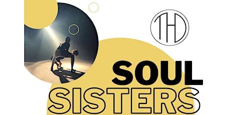 Soul Sisters- Dance Workshop Series tickets