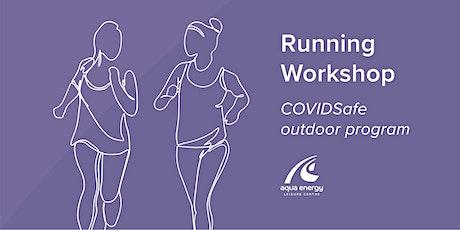 Running Workshop
