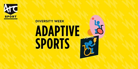 Adaptive Sports tickets