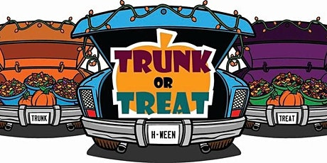 Halloween Spooktacular Trunk-Or-Treat tickets