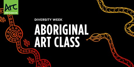 Aboriginal Art Class tickets