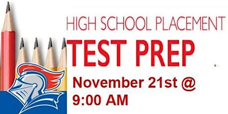 HSPT Test Prep Classes