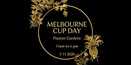 Flaxton Gardens Melbourne Cup Celebration tickets
