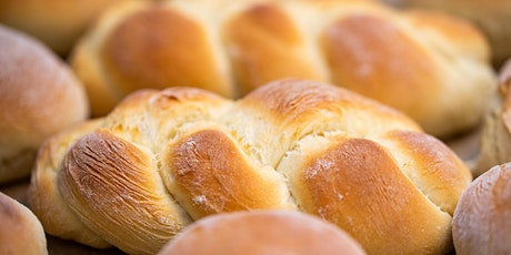 The Wisdom of Challah Baking tickets
