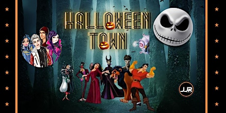 Halloweentown, o primeiro evento de Halloween Drive-in de SP ingressos